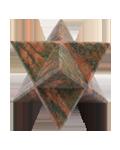 MERCABA STAR 4 CMS ( UNAKITE )
