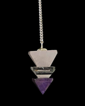 3 Pc Pyramid Pendulum