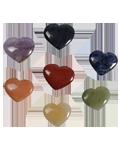 Heart Plain Chakra Set
