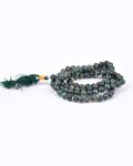 Fancy-Blood Jap Mala 108 Beads