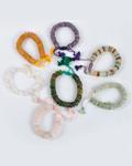 Set of 10 pcs Mix Button Bracelet