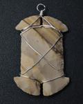 Wire Wrap Arrowhead