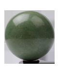 Green Aventurin Spheres