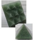 Green Av. Under carved 9 Pyramids