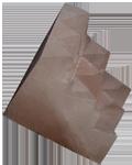 Rose Qtz under carved 9 pyramids