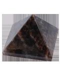 Dark Amethyst 2.5 cms Pyramid