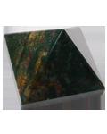 Blood Stone 2.5 cms Pyramid
