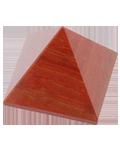 Red Jasper 2.5 Cms Pyramid