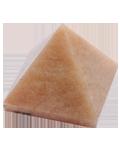 Moonstone 2.5 cms Pyramid