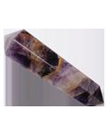 Amethyst 6 side DT- 7.5 Cms